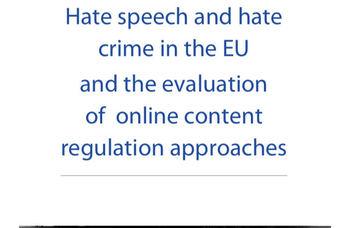 Tanulmány az Európai Parlament felkérésére